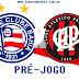 Pré-jogo | Bahia x Atlético-PR - Campeonato Brasileiro 2017