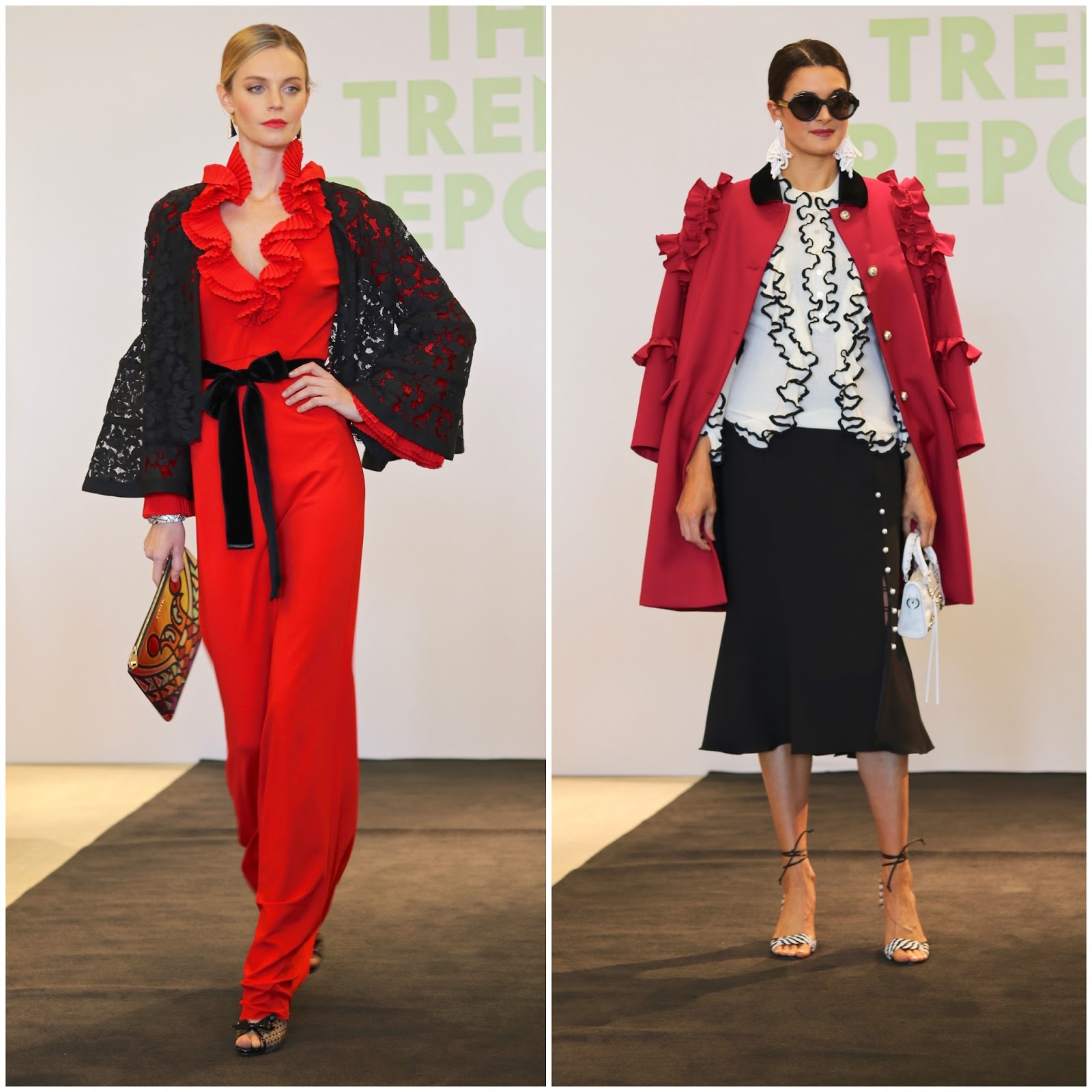 spring 2017 trends with neiman marcus lil bits of chic by