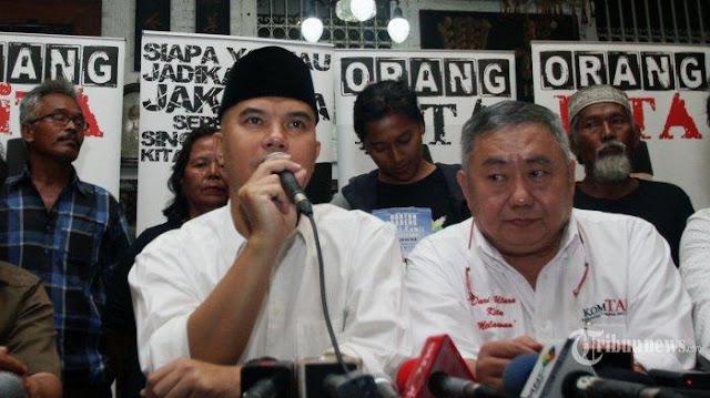 Gerindra Tunggu Instruksi Prabowo untuk Usung Ahmad Dhani di Pilbup Bekasi 2017
