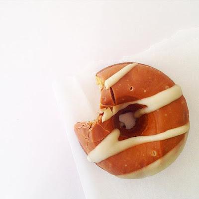 Gluten Free Sugar Free Noshu Donuts Review