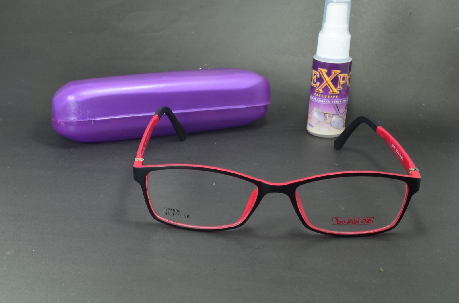 bahan halus.di jamin kualitasnya harga sudah termasuk lensa anti radiasi  kacamata ini cocok untuk pria maupun wanita   unisex 8d7913cc14