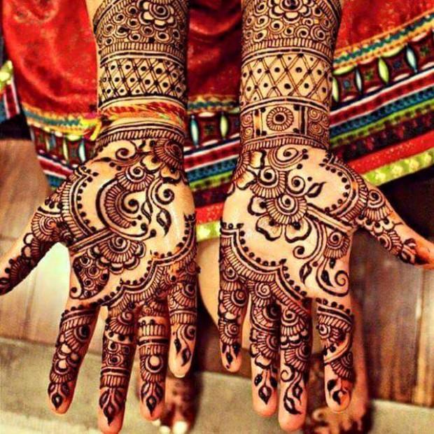 Fashion Fok Stylish Winter Wedding Bridal Mehndi Designs 2015 16 For Brides Dulhan Women Teen Girls,Good Business Card Design