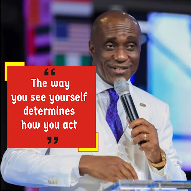 30 Quotes Of Pastor #DavidIbiyeomie On The Message: 'Wisdom For All Round Exploits'