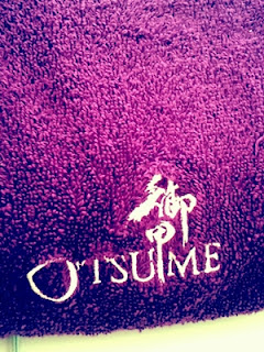 O'tsu'me Nail Beauty (御.甲)