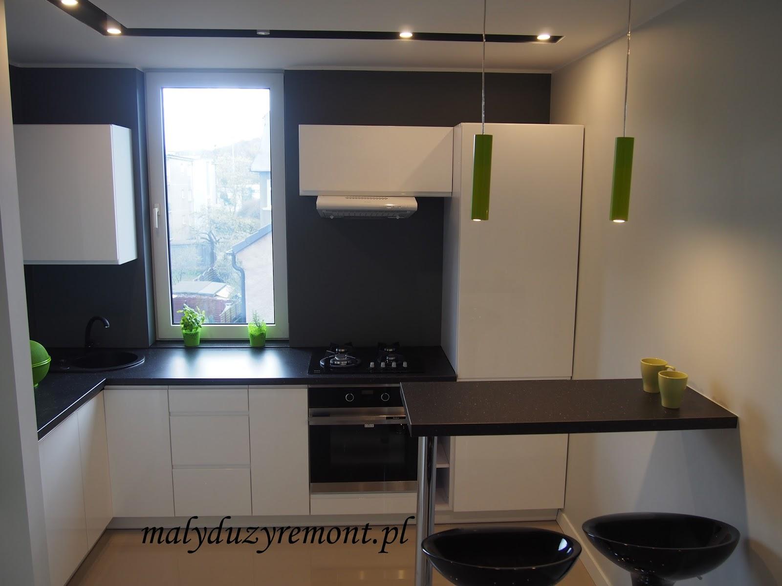 Mały, Duży Remont  Remonty Gdańsk Remont kuchni – Gdańsk remonty mieszkań i