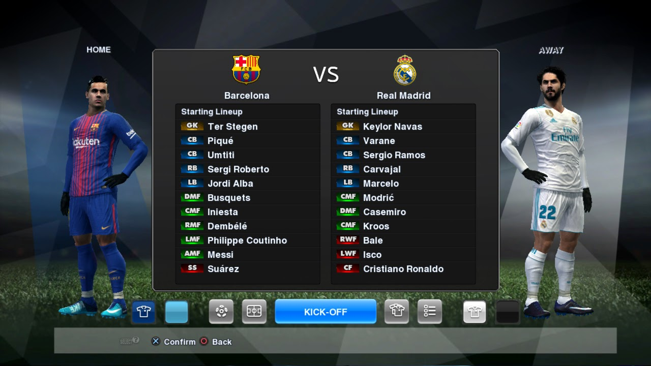 patches for pes 2013