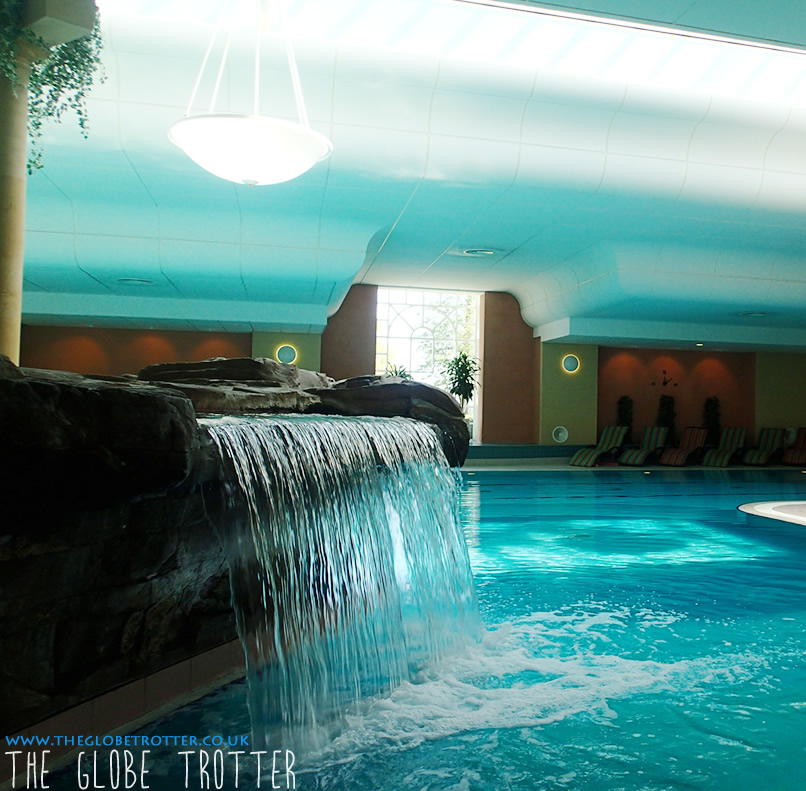 Ragdale Hall Spa Day Review