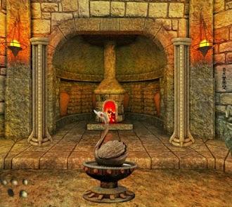 Firstescapegames Underground Fortress
