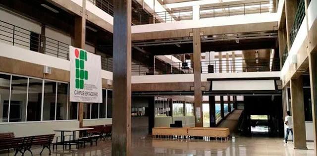 IFSP cria hotel para desenvolver projetos de tecnologia.