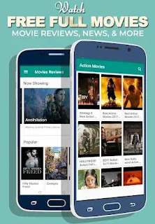 New Secret Free Movie App For Android Users 2019