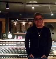 Deepak Chopra voice over Threshold Recording Studios NYC