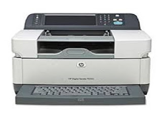 Picture HP 9250c Driver Download