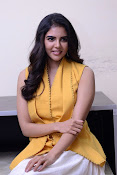 Kalyani PriyaDarshin at RanaRangamPressmeet-thumbnail-11