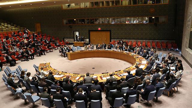El Consejo de Seguridad aprueba nuevas sanciones contra Corea del Norte