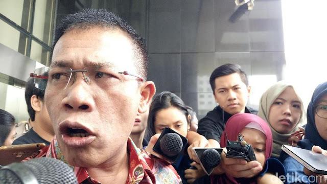 PDIP: Bencana Lombok Belum Penuhi Syarat Sebagai Bencana Nasional