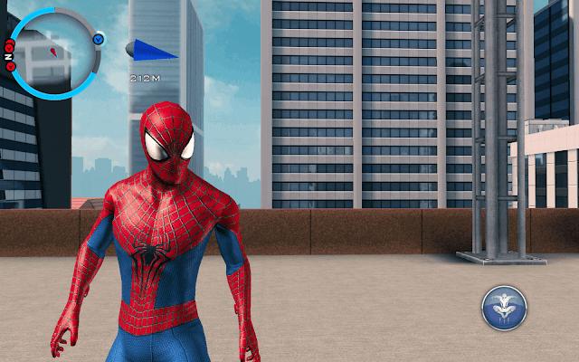 تحميل لعبة Spider Man 2 للأندرويد