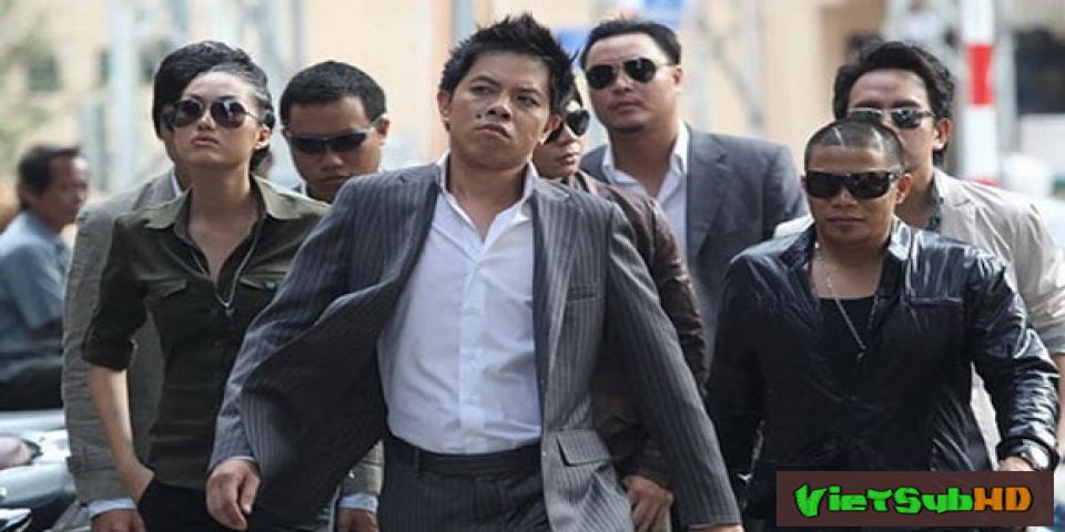 Phim Long Ruồi VietSub HD | Saigon's Gangster Long Ruoi 2011