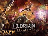 Eldrian Legacy MOD v1.41 Apk Terbaru
