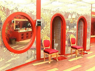 Bigg boss 9 house images
