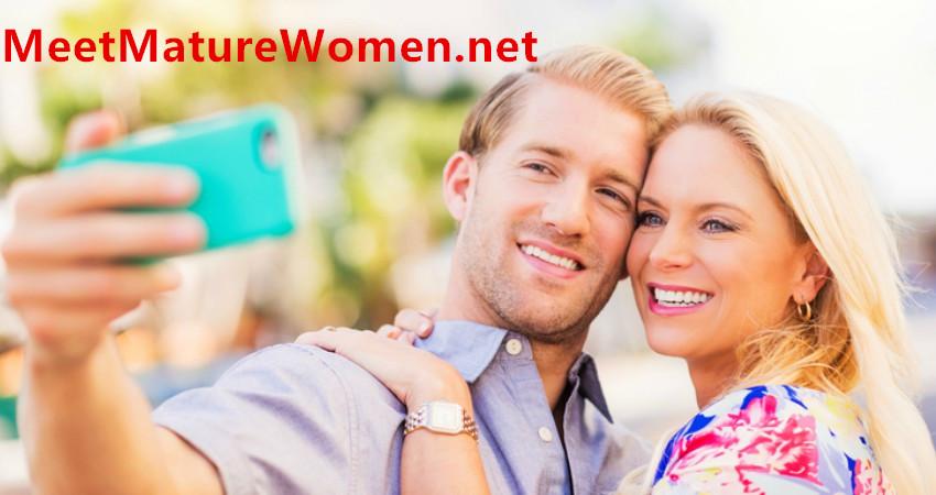 Women meet mature Free online