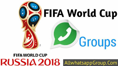Fifa Word Cup whatsapp Group link