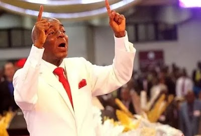 FG Slam Oyedepo Over Statement On 'Dead' Buhari