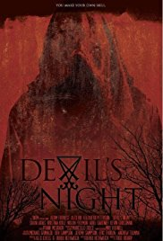Watch Devil's Night Online Free 2017 Putlocker