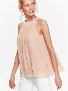bluza dama din voal1