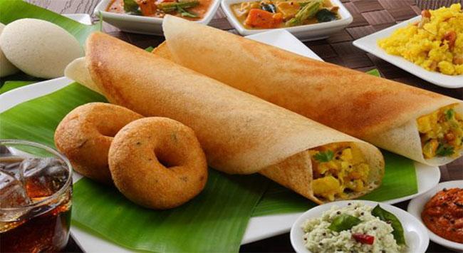 Best Dosa In Hyderabad