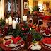Τι να φάτε για να μην παχύνετε τα Χριστούγεννα