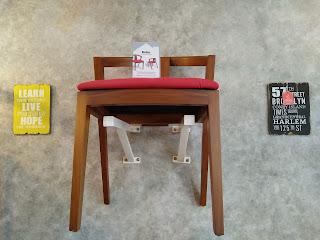 kursi makan batur
