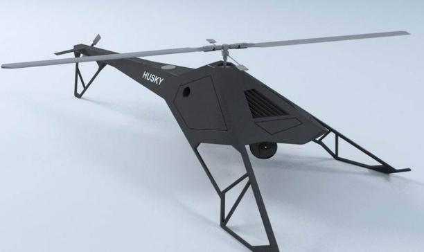 Drone Canggih Buatan Rusia Teknologi NIS