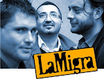 la migra trio in look 17.04 at 9 pm