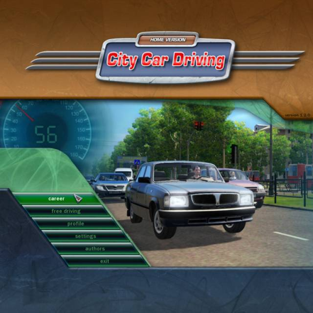City Car Driving Coupon