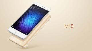 Xiaomi Mi5 smartphone, gadget, phone, tech