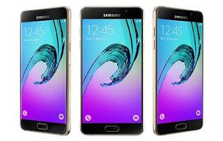 Harga Samsung Galaxy A5 2016 Terbaru, Harga dan Spesifikasi Samsung Galaxy A5 2016 Terbaru 2018