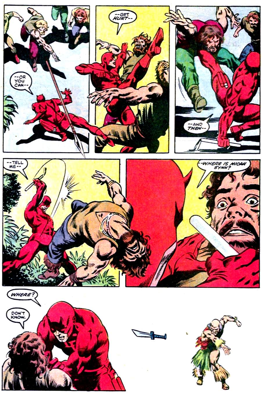 Daredevil (1964) 213 Page 21