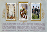 Cigarette Cards: Reign of King George V 1910-1935 10-12