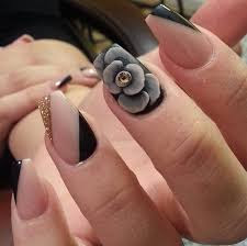 Nail trends in 2016 – 2017