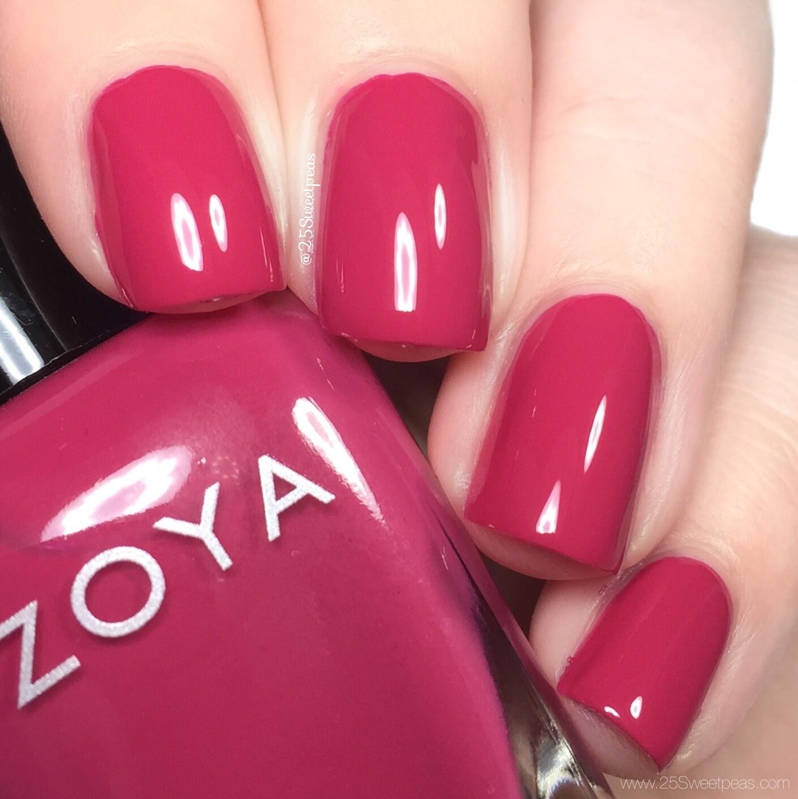 Zoya Monroe