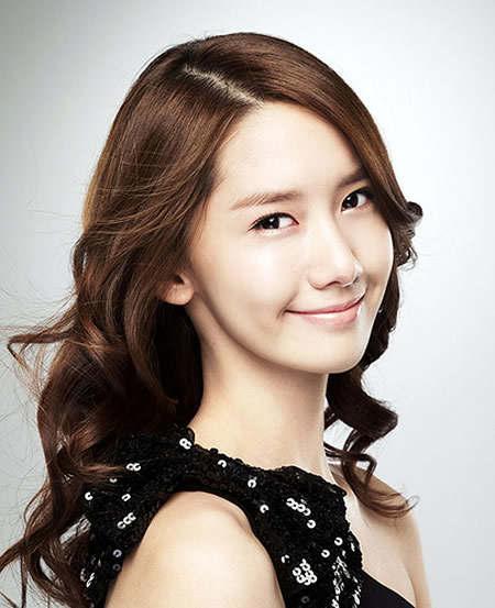 gaya rambut korea wanita 2012 21