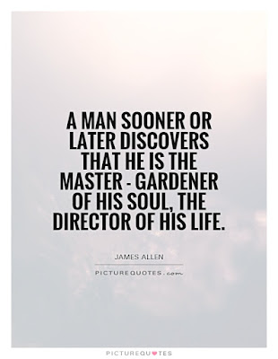 women life quotes: a man sooner or later discovers that he is the master