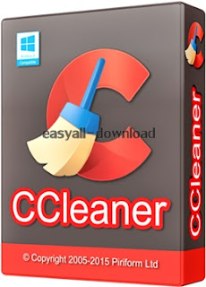 CCleaner 5.26.5937 [Pro+Bus+Tech] Retail + Slim [Full Crack] โปรแกรมทำความสะอาดเครื่องลบไฟล์ขยะ