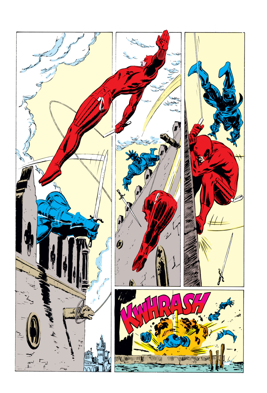 Daredevil (1964) 221 Page 11