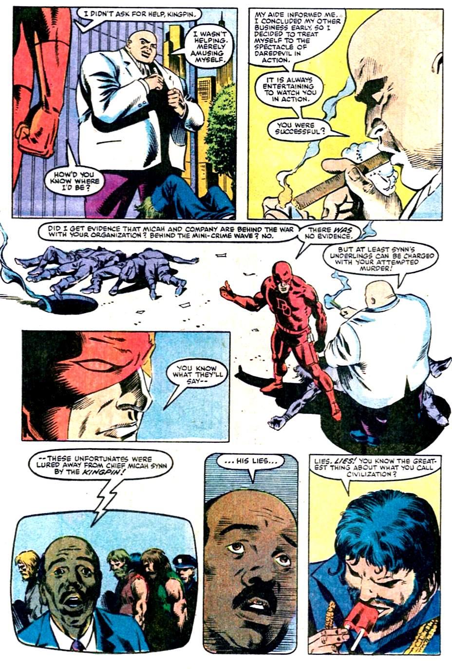 Daredevil (1964) 213 Page 8