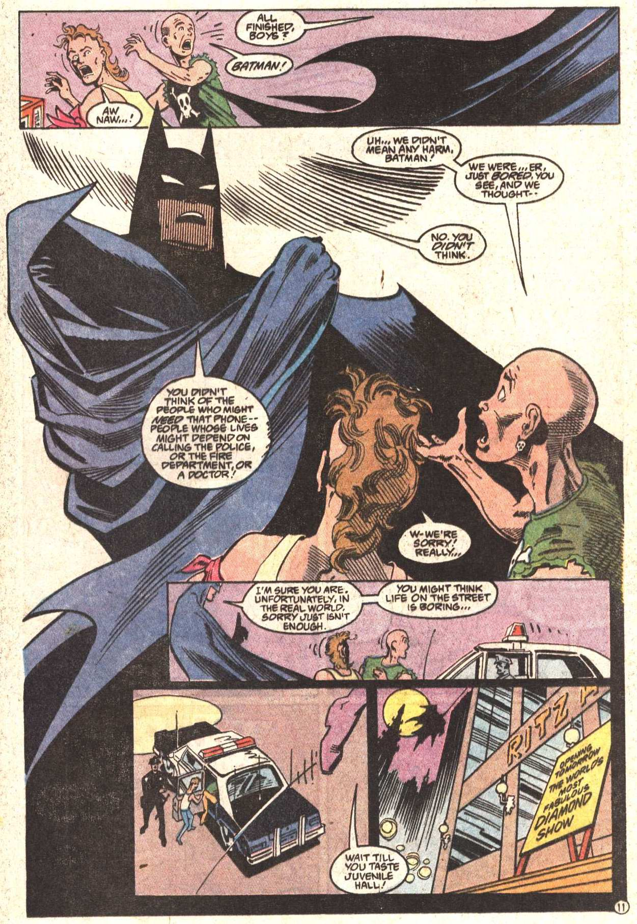 Detective Comics (1937) 610 Page 11