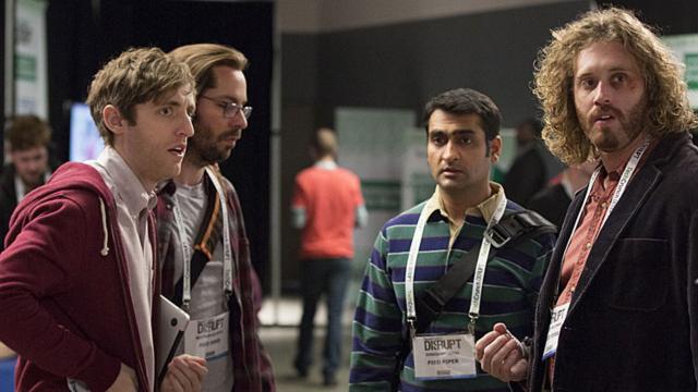 Thung Lũng Silicon Phần 1 - Ảnh 1