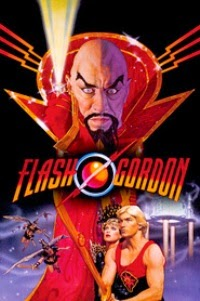Watch Flash Gordon Online Free in HD