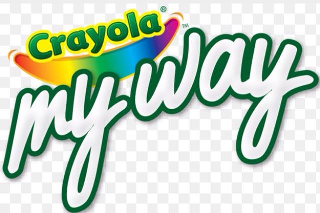Crayola Is Always My Go To Gift For Little Ones I Love Giving Kids Something They Can Create And Express Themselves With The Release Of Crayolas New