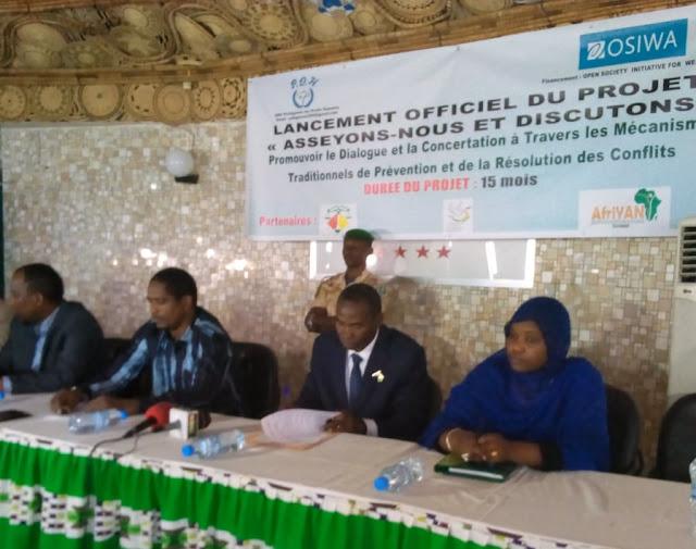 Guinée : Éducation : l'ONG protégeons les Droits Humains se lance dans la promotion de l'Unité nationale et de la paix